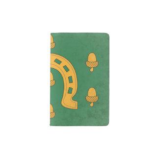 Rutland Pocket Moleskine Notebook