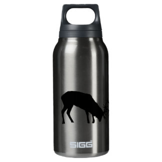 Rutting Stags Insulated Water Bottle