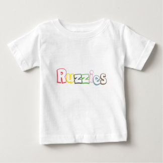 Ruzzies Champion of Confidence Baby T-Shirt