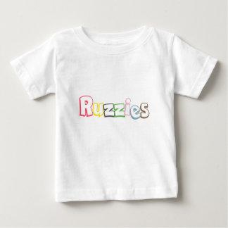 Ruzzies Champion of Confidence Tshirts