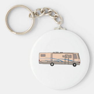 RV MOTORHOME KEY RING