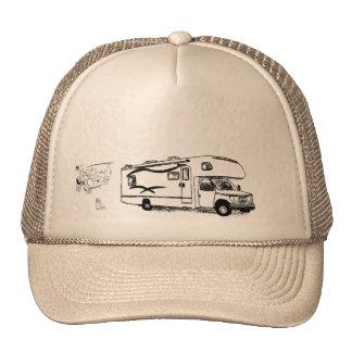 RV Picnic Cap