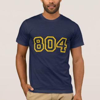 RVA 804 Richmond Metro T-Shirt