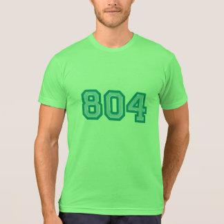RVA 804 Richmond VA T-Shirt