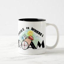 RVing / Road Trip Coffee Mug