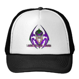 RW LAUGH CLOWN LAUGH CREST HAT