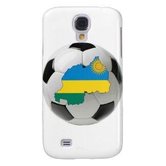 Rwanda Galaxy S4 Cover