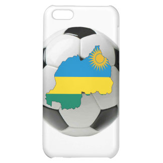Rwanda Cover For iPhone 5C