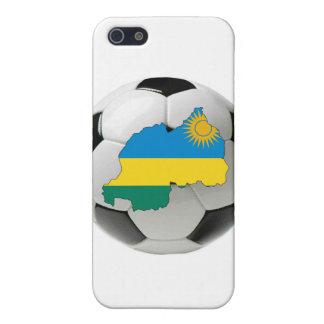 Rwanda Cover For iPhone 5