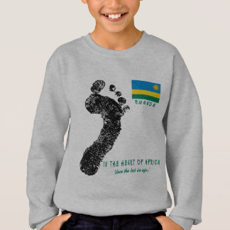 Rwanda Sweatshirt