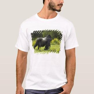 Rwanda, Volcanoes National Park. Mountain 2 T-Shirt