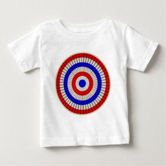 RWB Circle Baby T-Shirt
