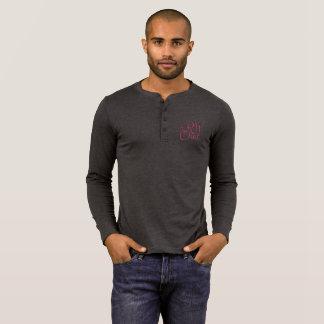 #RWChat Henley T-Shirt