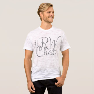 #RWChat Shirt — Men's