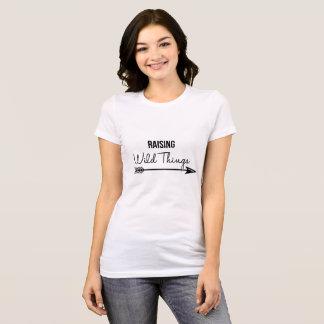 RWT arrow black T-Shirt