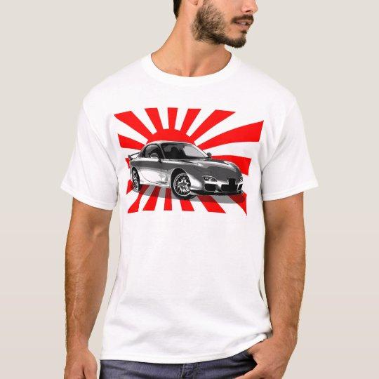 RX7Japan T-Shirt