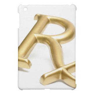 Rx drug sign iPad mini case