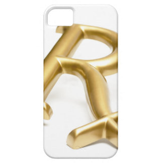 Rx drug sign iPhone 5 cover
