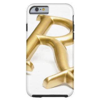 Rx drug sign tough iPhone 6 case