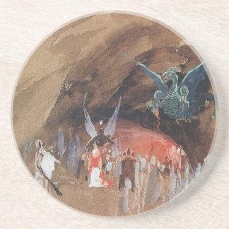 Ryabushkin Dragons Cave Coaster