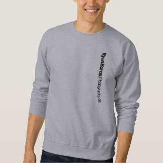 Ryan Burns Photography Jumper Sweatshirt