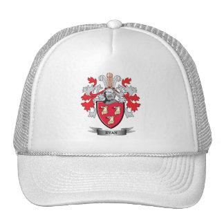 Ryan-Coat-of-Arms Cap