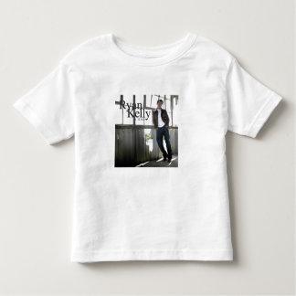 Ryan Kelly Music - Album Cover -Toddler Tee Shirt