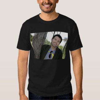 Ryan Kelly Music - Black T - Valentine Tshirts