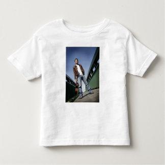 Ryan Kelly Music - Bridge- Toddler T Tshirts