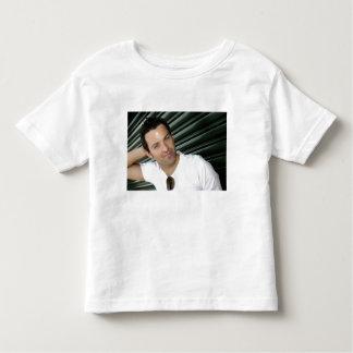 Ryan Kelly Music - Green Pic- Toddler Tee Shirt