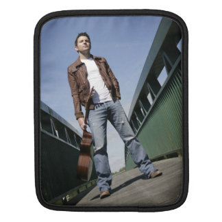 Ryan Kelly Music - iPad Sleeve - Bridge