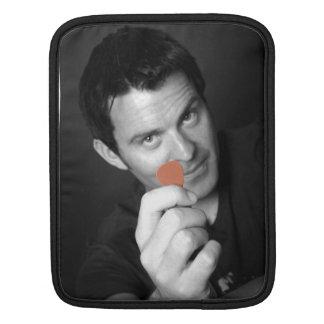 Ryan Kelly Music - iPad Sleeve  - Pick