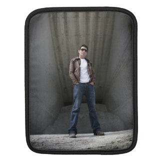 Ryan Kelly Music - iPad Sleeve - Warehouse