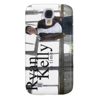 Ryan Kelly Music - iPhone 3G - Album Cover Galaxy S4 Case