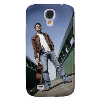 Ryan Kelly Music - iPhone 3G - Bridge Galaxy S4 Case