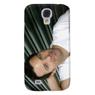 Ryan Kelly Music - iPhone 3G - Green Galaxy S4 Covers