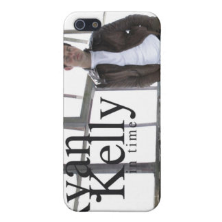 Ryan Kelly Music - iPhone 4 - Album Cover iPhone 5 Cover