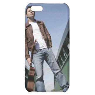 Ryan Kelly Music - iPhone 4 - Bridge iPhone 5C Cases
