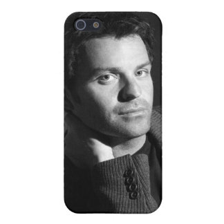 Ryan Kelly Music - iPhone 4 case- Blazer