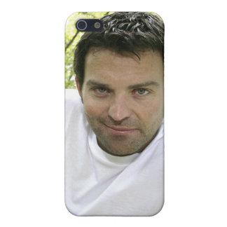 Ryan Kelly Music - iPhone 4 case- Green Trees