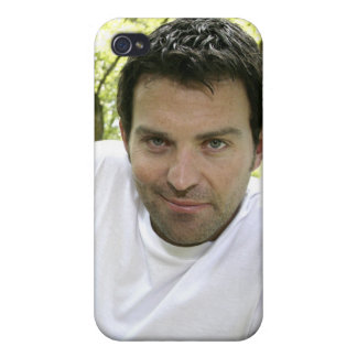 Ryan Kelly Music - iPhone 4 case- Green Trees iPhone 4/4S Cover