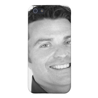 Ryan Kelly Music - iPhone 4 case- Up Close