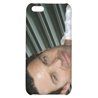 Ryan Kelly Music - iPhone 4 - Green Cover For iPhone 5C