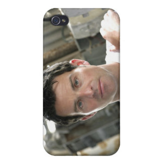 Ryan Kelly Music - iPhone 4 - Plain White T iPhone 4 Cover