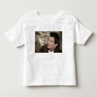 Ryan Kelly Music - Leather -Toddler Tshirt