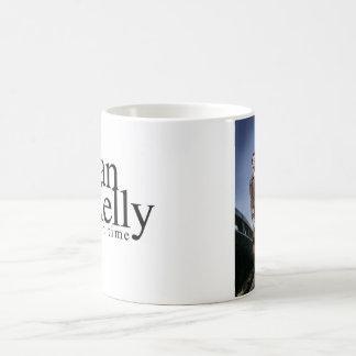 Ryan Kelly Music - Logo Mug - Bridge