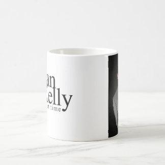 Ryan Kelly Music - Logo Mug - Grey