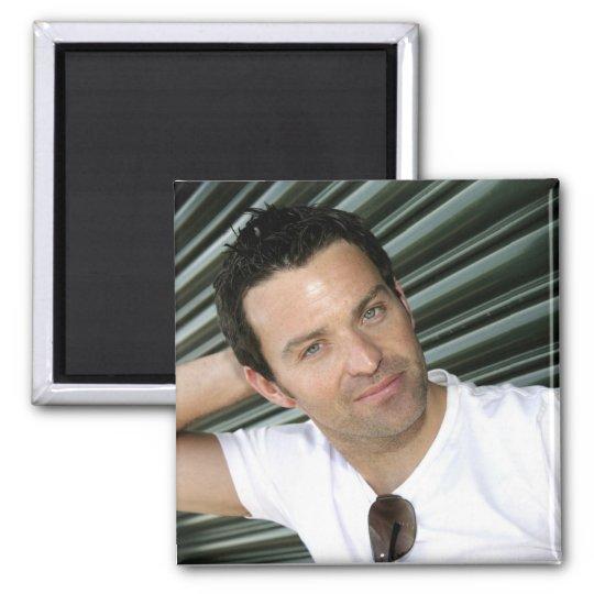 Ryan Kelly Music - Magnet - Green