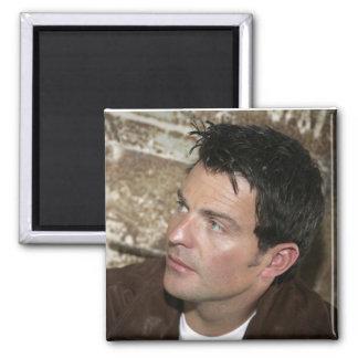 Ryan Kelly Music- Magnet - Leather Jacket