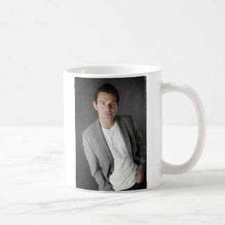 Ryan Kelly Music - Mug - Grey